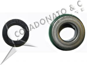 12859-SHW MECHANICAL SEAL/SEAT ASSEMBLY