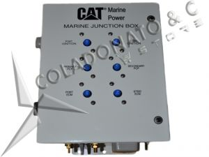 2256123 MARINE JUNCTION BOX