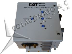 2256122 MARINE JUNCTION BOX