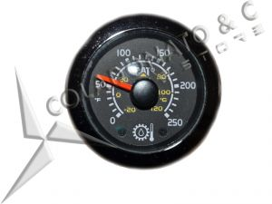 2072827 MAPD TRANSMISSION OIL TEMP. 2""
