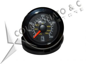 2229903 MAPD CONSUMO COMBUSTIBLE l/h 0/750 - 2""
