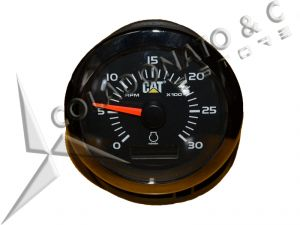 2752104 MAPD TACHOMETER 3""