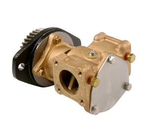 P1730C ENGINE COOLING PUMP
