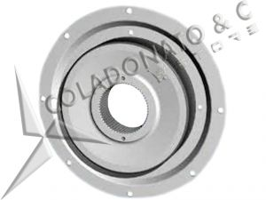 3209116004 COUPLING KIT VULKARDAN E-4014 11