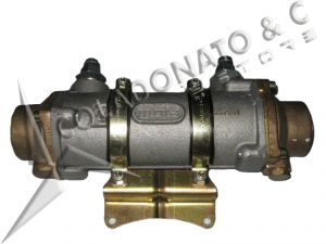 3312107001 HEAT EXCHANGER